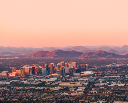 Relocating Your Business to Arizona