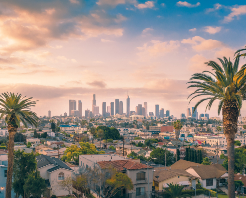 Relocating a Business to California